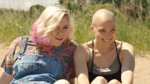 'Ginger' Gives a Sad Yet Humorous Glimpse into Battle with Breast Cancer