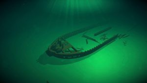Wisconsin Educators Help Design 'Shipwrecks!' Game