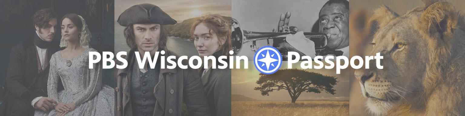 PBS Wisconsin Passport