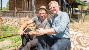 Q&A: Rick Steves Talks New Travel Special, 'Europe Awaits,' Premiering Aug. 19