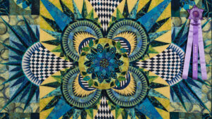 Register Now for the 2021 Virtual Great Wisconsin Quilt Show