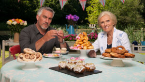 September's Create TV Marathons Celebrate American Crafts, British Cakes and South-of-the-Border Dishes