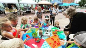 PBS KIDS Community Learning Cohort Celebrates Impact