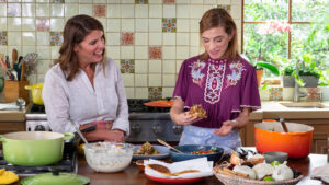 Beginning Sept. 1, PBS Passport Offers APT Favorites Like 'Pati's Mexican Table,' 'America's Test Kitchen' and More!