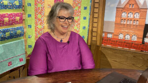 Happening Now: The Great Wisconsin Quilt Show 2021 Virtual Experience
