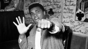 New Four-Part Series, 'Muhammad Ali,' Premieres Sept. 19