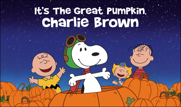 Charlie Brown Returns to PBS Wisconsin This Holiday Season!